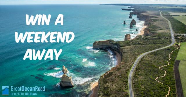 Win A Weekend Away Great Ocean Road Running Festival