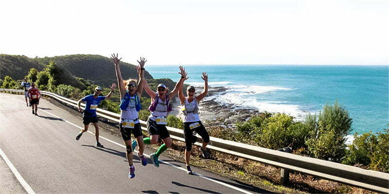 2017 Event Dates  Great Ocean Road Running Festival