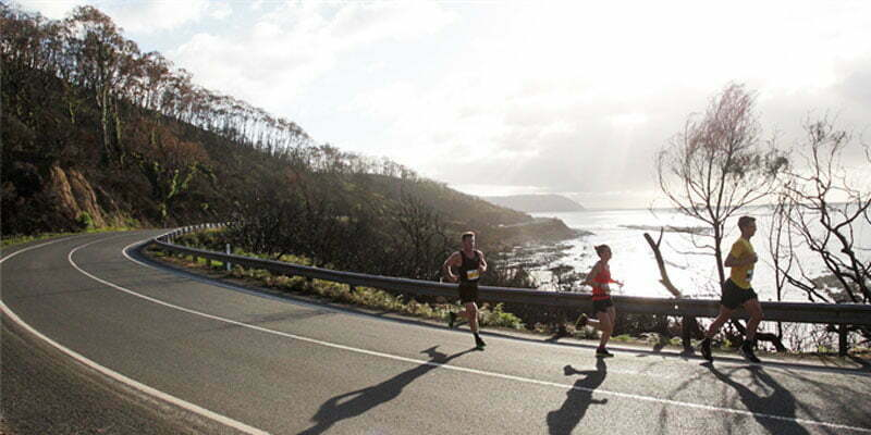 Tough Conditions Conquered by Champions at the GMHBA Great Ocean