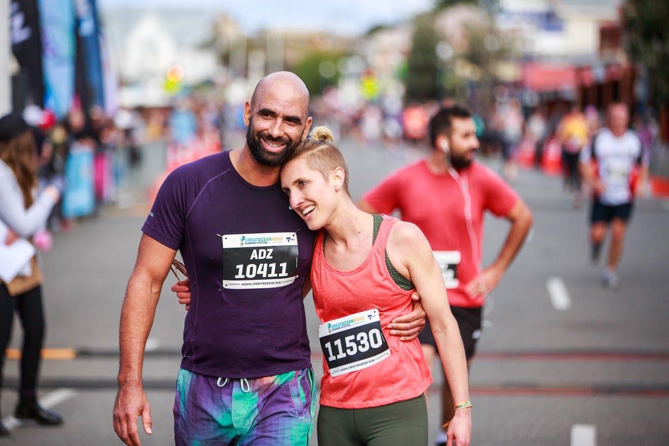 Fun reasons why runners love running