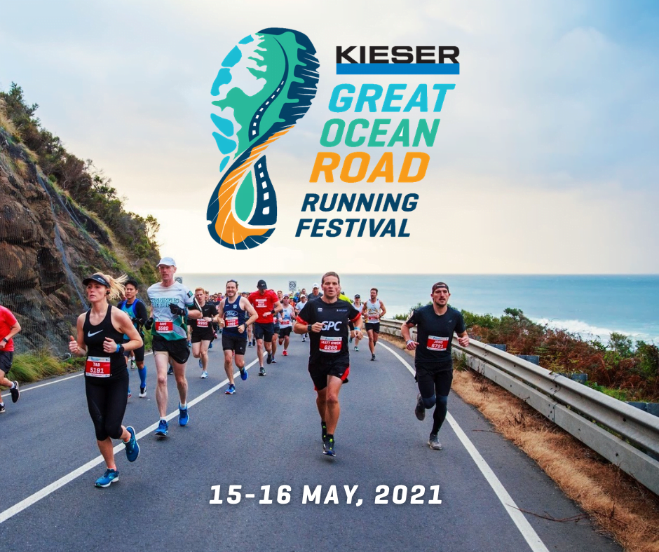 Welcoming Kieser as our official Title Partner